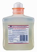 Buy Cutan Foam Hand Sanitiser, 1ltr Refill Cartridge (CFS39H) sold by eSuppliesMedical.co.uk