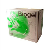 Buy Regent Biogel Powder - Free Surgical Gloves, Size 7.5, Box of 50 Pairs (LRS961.1-7.5) sold by eSuppliesMedical.co.uk