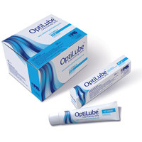 Buy Optilube Lubricating Jelly 82g Tube sold by eSuppliesMedical.co.uk