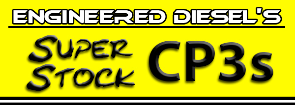 14mm Super Stock CP3 Now Available! 10mm & 12mm also