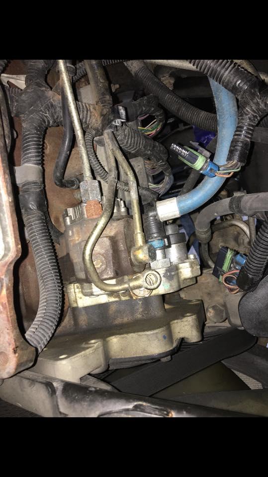 CP3 - 12mm Super Stock - Engineered Diesel - Cummins 5 9l & 6 7L 2003 -  Present