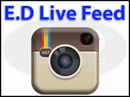 View Engineered Diesel LIVE Instagram Feed!