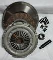 Powerstroke - Heavy Duty Upgrade Clutch - Valair NMU70432-01