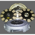 Powerstroke - Performance Replacement Solid Hub