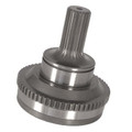 Output Shaft - Heavy Duty 4x4 - Cummins 47RE, 48RE, A518, A618
