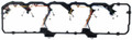 Victor VS50543 Engine Valve Cover Gasket Set - Cummins 2006-2009