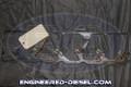 5.9L/6.7L Cummins Valve Cover Gasket w Wire Harness - USED OEM - 2004.5 -Present