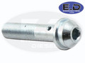 LB7 Fuel Injector Rail Return Line HEAVY DUTY Bolt at the INJECTOR