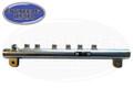 Fuel Rail - Passenger Side - NEW OEM Genuine GMC & Chevrolet LML 6.6L Duramax 2011 - 2016 (12620532)