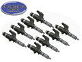 Fuel Injector Sets - New & Reman TorqueMaster S&S up to 500% over - LB7 GM Duramax 6.6L 2001 - 2004