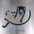 Gen2 6.7L Ford Power Stroke CP4.2 Bypass Kit (2020+)
