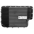 Mag-Hytec F5R110W Transmission Pan Ford 6.4L 2008-2010