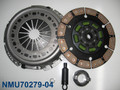 Cummins - Single Disc Clutch '00-'05