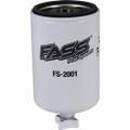 Fass Titanium Water Separator - Filter