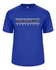Athletics/PE Dri-Fit - Royal