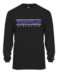 Athletics/PE Long Sleeve Dri-Fit
