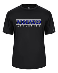 Athletics/PE Dri-Fit - Black