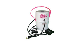 Keepsake Stuffer Inflator Keepsake Balloon Stuffing machine a classy way to wrap your gift in a balloon