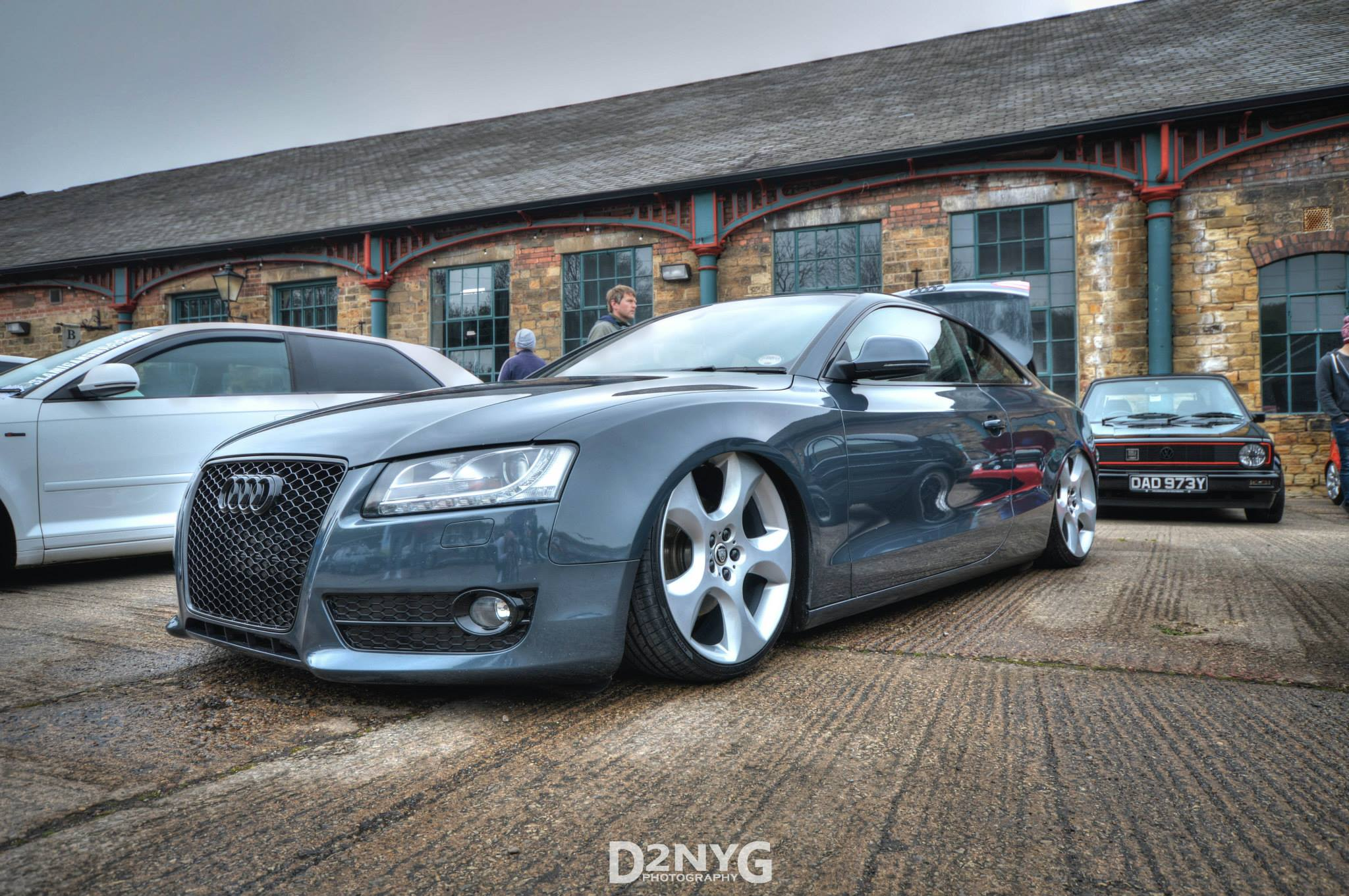 Top Five Audi B8 3 0 Tdi Turbo Upgrade - Circus