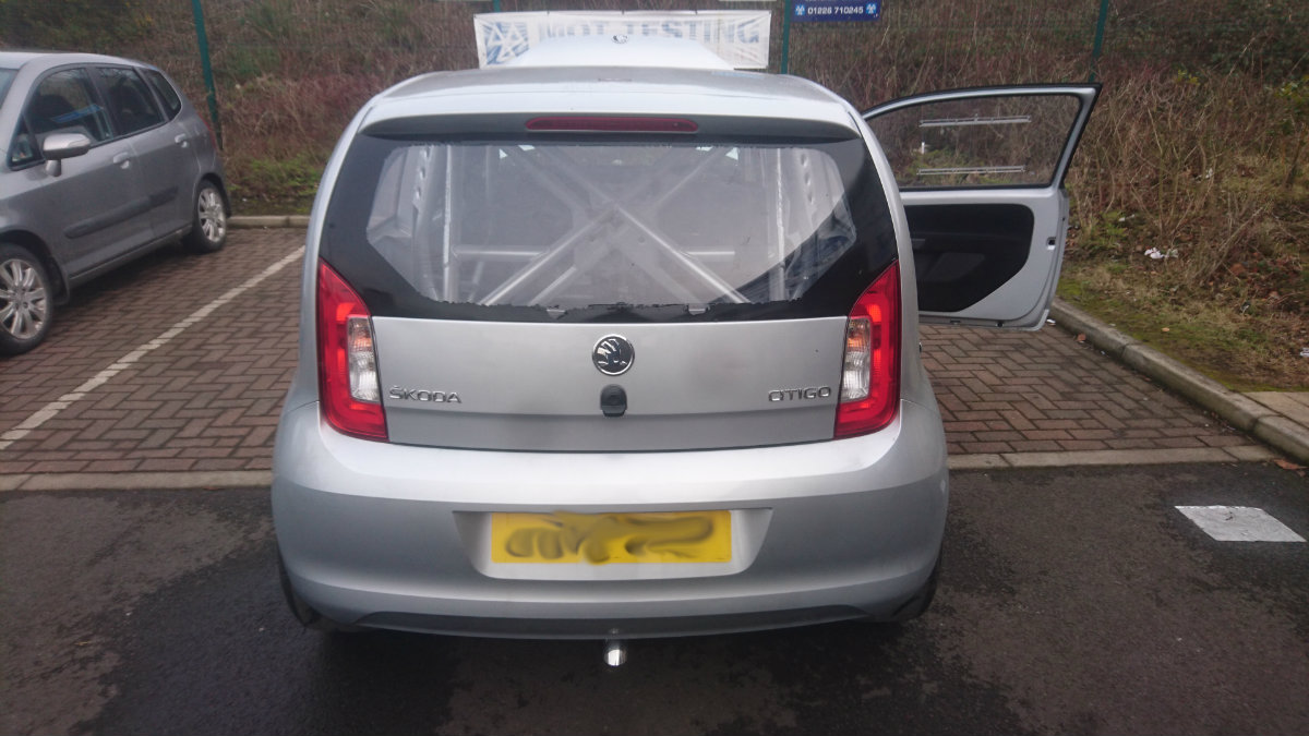 Citigo Go First Tdi Darkside Developments Skoda Rapid Fuse Box Tuning Was Always Going To Be A Big Job And Finding The Time Between Jam Packed Diary Has Been Quite Difficult There Is Much More Come