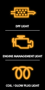 Darkside Developments Diesel Particulate Filter Dpf
