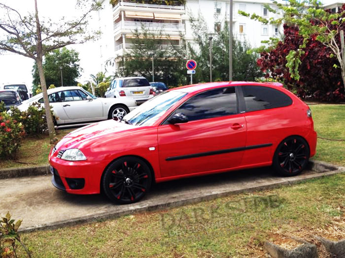 Ibiza Cupra Mk4 1 9 8v Bpx