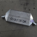 Used Uprated EVO Front Mount Intercooler (FMIC) Removed from Arosa