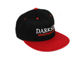 Darkside Developments Snapback Baseball Hat
