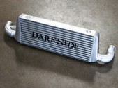Darkside Intercooler for 2.0 TDi Common Rail 230mm