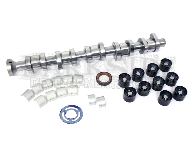 Darkside Developments Complete Camshaft Kit For Vw 2 5