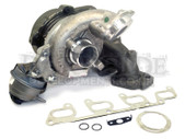 1.6 TDi Common Rail 165-175hp Garrett Turbo Upgrade