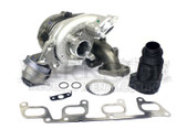 2.0 TDi Common Rail Oval Port 200hp Turbo Ugrade