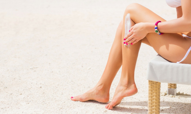 Chemical Vs. Physical Sunscreens