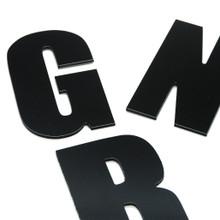 ACP(Aluminum Composite Panel) Letters | SignFactory.com