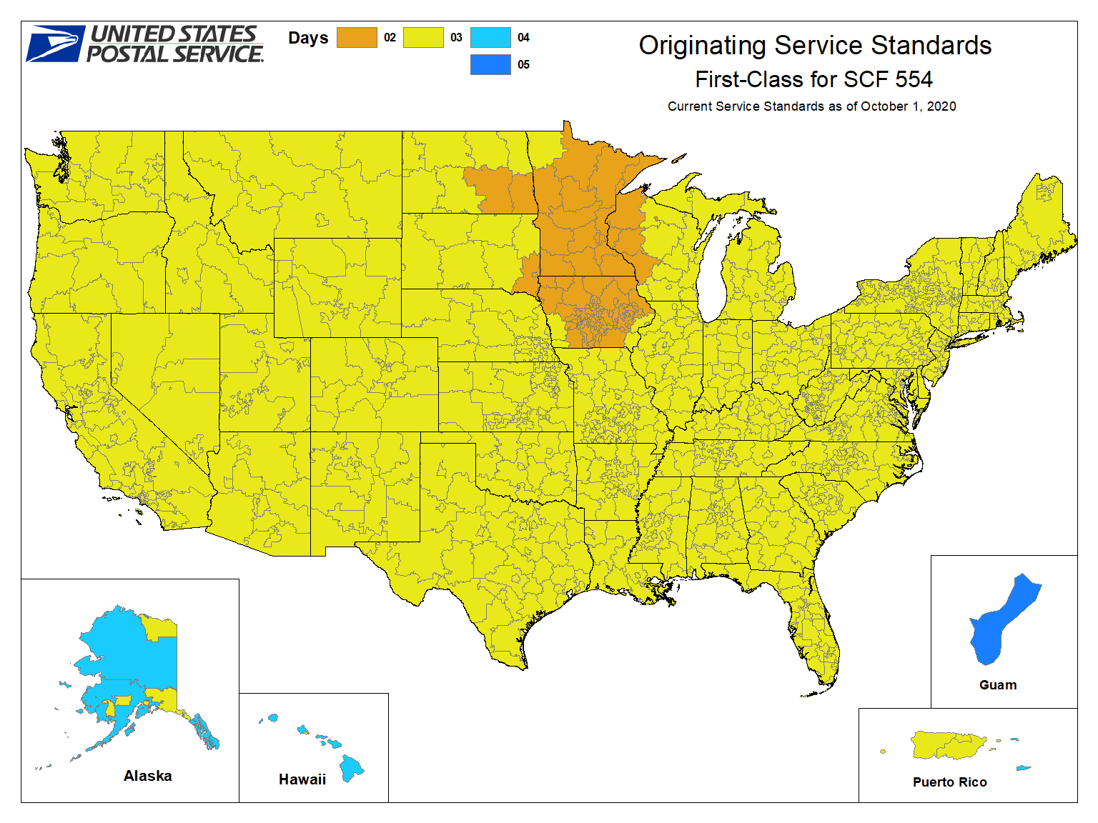 usps-first-class-mail-map-from-mn.png