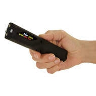 ZAP Stick Stun Gun w Flashlight - 800K Volts