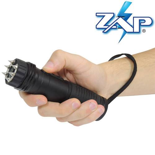 ZAP Light Extreme 1 Million Volt Stun Gun Flashlight