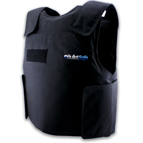 BulletSafe Level IIIA Bulletproof Vest