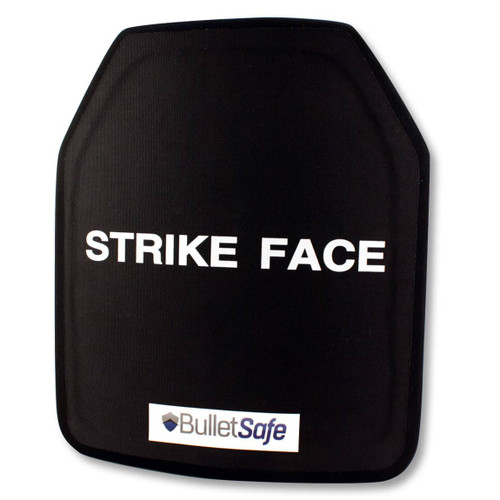 Strike Face Level III Ballistic Plate