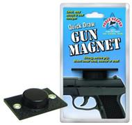 Quick Draw Gun Magnet