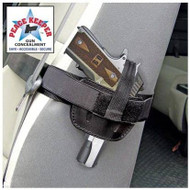 Concealed Carry Car Seat Holster