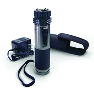 Zap Light Stun Gun Flashlight