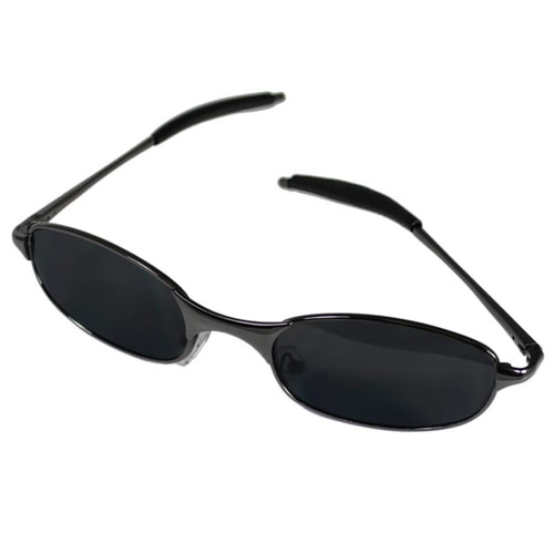 Spy Specs Sunglasses open