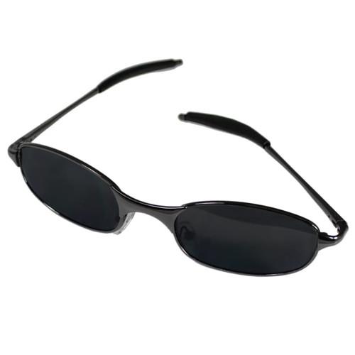 Spy Specs Sunglasses open