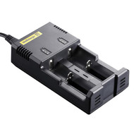 Intellicharge Rechargeable Battery Charger i2