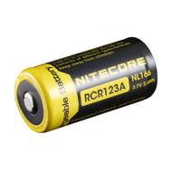 Nitecore Rechargeable Batteries RCR123A