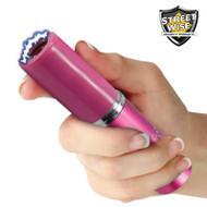 Streetwise Perfume Protector Stun Gun