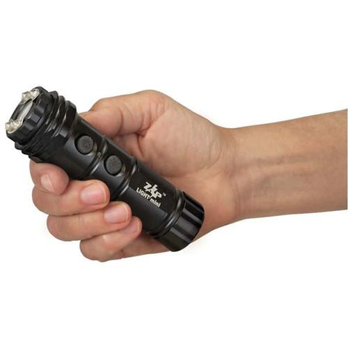 ZAP Light Mini Stun Gun Flashlight