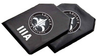Level IIIA Soft Armor Panels