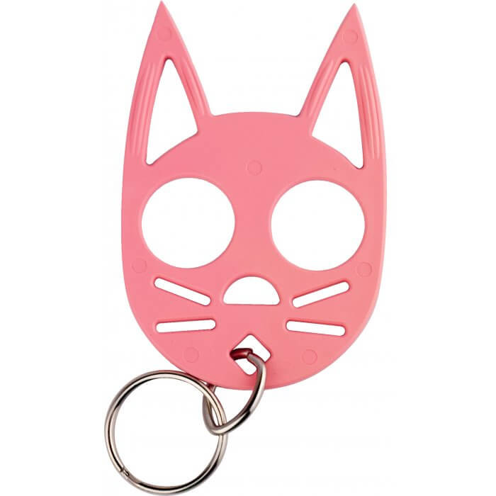 Wild Kat Self Defense Keychain Self Defense Keychains